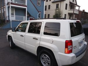 2008 Jeep Patriot for Sale in West Hartford, CT