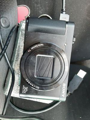 Sony hx80 for Sale in Nashville, TN