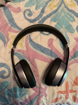 Beats solo wireless for Sale in Saint Charles, MO