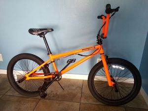 "Bmx mongoose bike 20""for$ 55 for Sale in Kissimmee, FL"