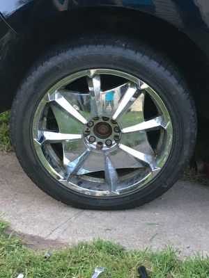 Rims forsale for Sale in South Bend, IN