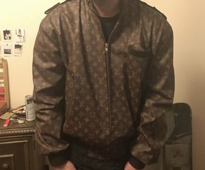 Louis Vuitton jacket for Sale in Portland, OR
