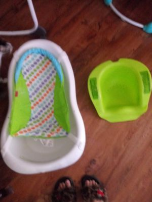 Fisher Price Baby Bath for Sale in Corning, CA