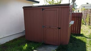 Shed for Sale in San Diego, CA