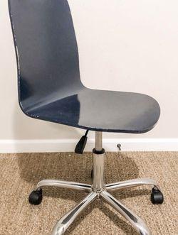 Pottery barn Kids Swivel Chair: Dark Navy for Sale in Washougal,  WA