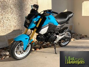 2019 Honda Grom *Mint motorcycles Dallas* for Sale in Dallas, TX