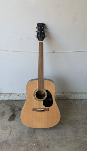 6-string mitchell acoustic guitar for Sale in Wasco, CA