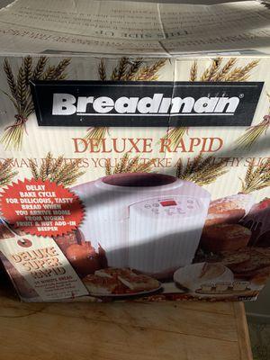 Bread Maker for Sale in Whittier, CA