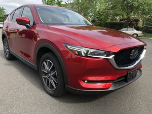 2018 Mazda CX-5 Grand Touring for Sale in Jersey City, NJ