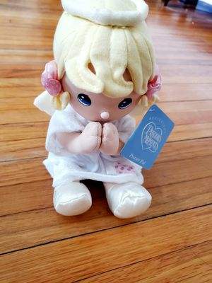 Retired Precious Moments Prayer Pal for Sale in Pasadena, TX