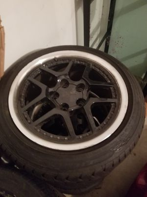 Z06 rims for Sale in Des Plaines, IL