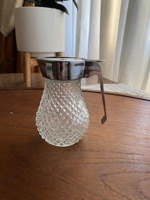 Vintage Glass Sugar Dispenser for Sale in Garden Grove, CA