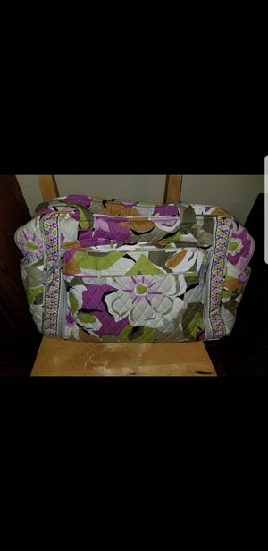 Vera Bradley diaper bag for Sale in San Antonio, TX