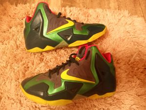 Youth 4 LeBron 11 T-Rex Edition !! 🔥🔥 for Sale in Walton Hills, OH