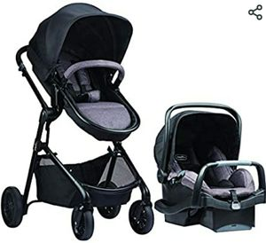 NEW STROLLER CAR SEAT COMBO BY EVENFLO for Sale in Mesa, AZ