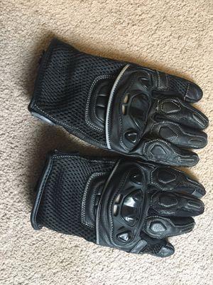 Motorcycle gloves for Sale in Limestone, TN