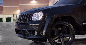 2008 Jeep Grand Cherokee Hemi for Sale in Cicero, IL