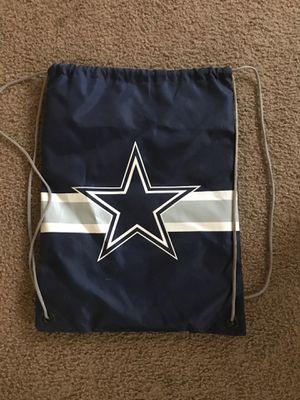 Cowboys bag for Sale in Albuquerque, NM