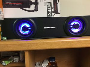Bluetooth speakers brand new for Sale in Frederick, MD