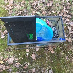 10 Gallon Tank for Sale in Seattle, WA