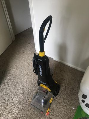 Powerbrush steam vacuum cleaner for Sale in St. Louis, MO