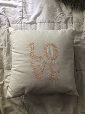 Three Pillows for Sale in Columbia, SC