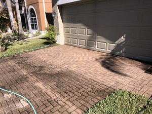Pressure washing, paver sealing for Sale in Orlando, FL