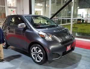 Scion IQ for Sale in Kent, WA