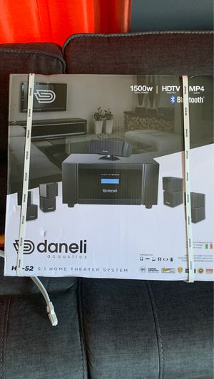 Home Theater System for Sale in Providence, RI