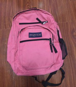 Jansport Big Student Pink Backpack for Sale in Garden Grove, CA