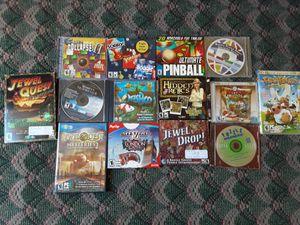 Computer games for Sale in Villa Park, CA