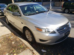 Ford 2011 Taurus for Sale in Queens, NY