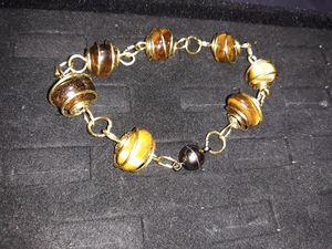 Tiger Eye Bracelet for Sale in Phoenix, AZ