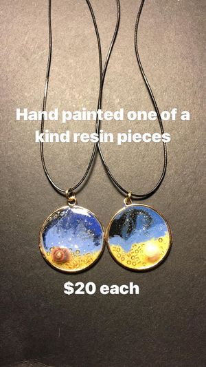 Hand crafted resin creations from CSD resin Creations for Sale in San Diego, CA