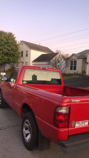 2001 Ford Ranger XLT for Sale in Columbus, OH