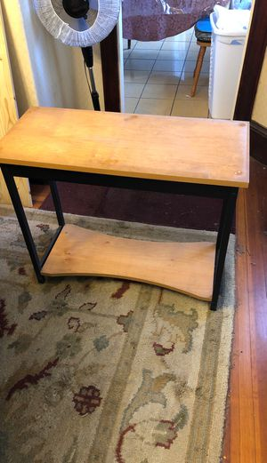 Tv stand/ entry table for Sale in Cambridge, MA