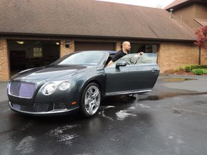 Car/Boat/Rv/Motorcycle Detailing for Sale in Twinsburg, OH