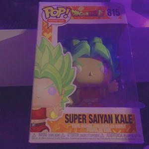 Super Saiyan Kale for Sale in Falls Church, VA