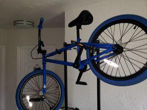 Haro blue bmx bike for Sale in Hollywood, FL