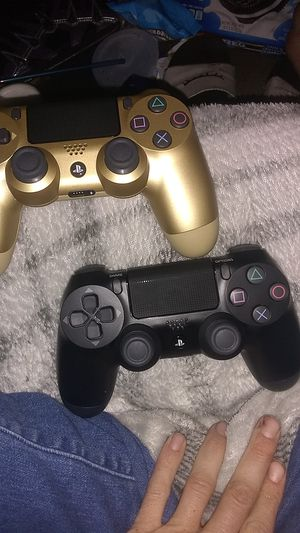PS4 controllers for Sale in Everett, WA