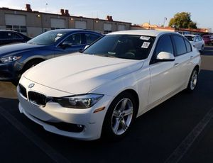 2014 BMW 3 Series for Sale in Ontario, CA