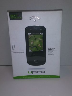 Callaway upro mx range finder for Sale in Los Angeles, CA