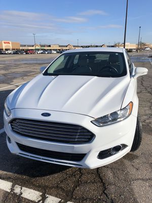 2014 Ford Fusion - Titanium for Sale in Rochester, MI