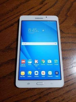 Samsung galaxy tab A6 for Sale in Fresno, CA