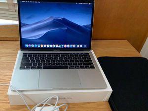 "2019 MacBook Pro 13"" 2.4GHz i5 512GB SSD 8GB RAM for Sale in Lewiston, ME"