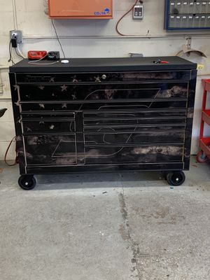 Snap On Toolbox for Sale in St. Petersburg, FL