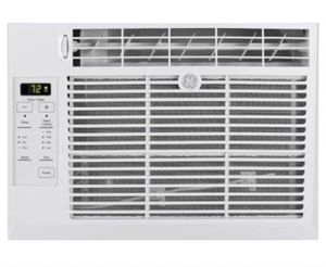 GE 5,000 BTU Window AC With Remote, AEW05LY - New In Box for Sale in Hayward, CA