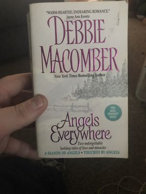 Angels everywhere book for Sale in Granite City, IL