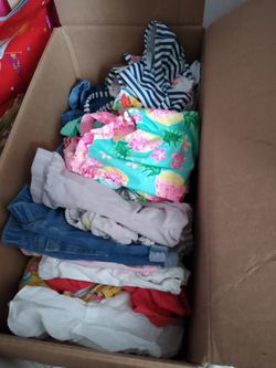 2T Summer Girl Clothes for Sale in Pawtucket, RI