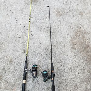 Fishing Rod for Sale in San Jose, CA